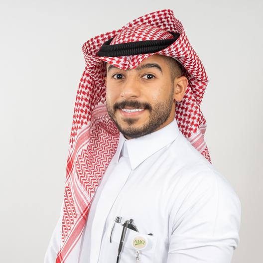 Ahmed Riyadh Al Rujeb