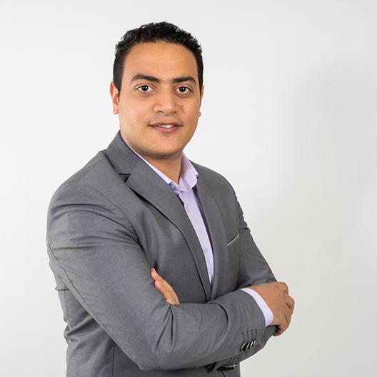 El-Hamed Mohammed Hamed Sherif