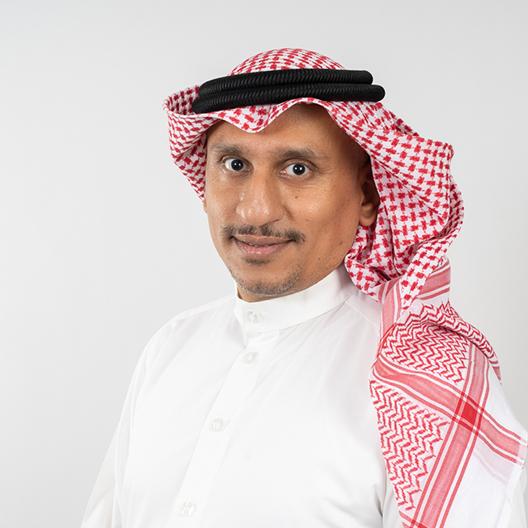 Abdullah Abobaker Al-Amoudi