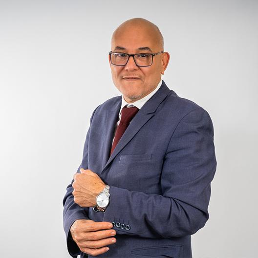 Mohammad Faraj Badawi