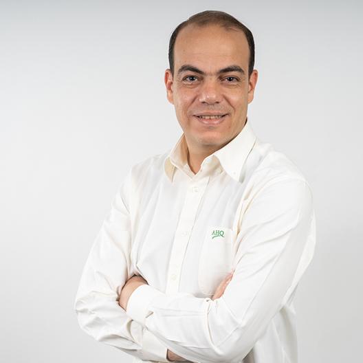 Khaled Mohamed Ahmed Abdou