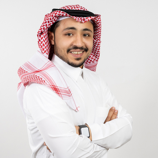 Mohammad Ahmed Abdullah Al-Zahrani