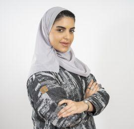 Najla Fahad Aljibreen