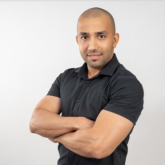 Othman Ahmed Al-Amoudi