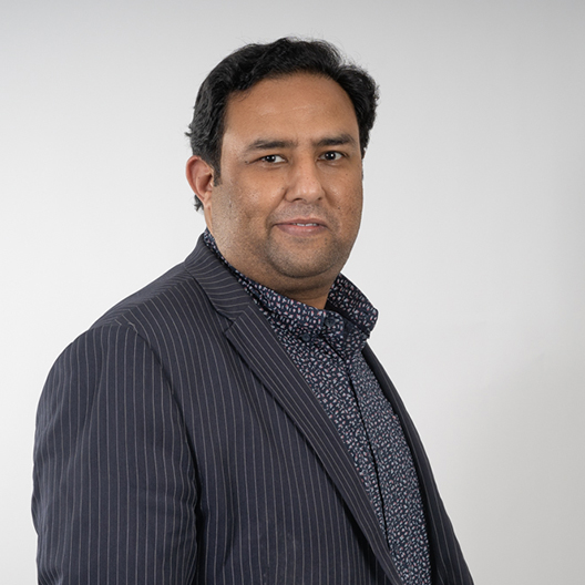 Mohammed Adnan Ali