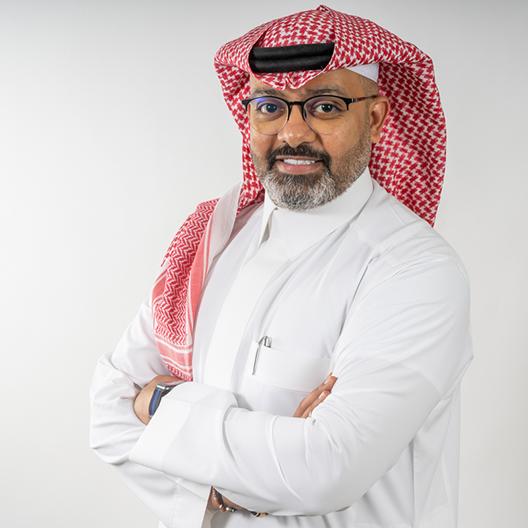 Naif Bader Saad Al-Dossary