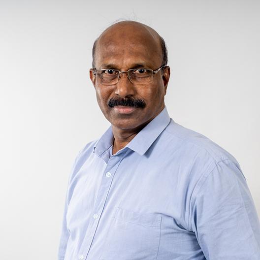 Ismail Kanhi