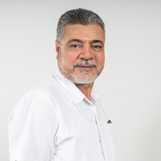 Ahmed Mohammad Ali Mohammad