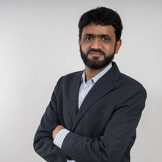 Riyazuddin Mohammed
