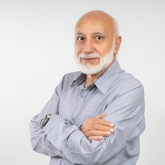 Farhan Suhail Anjum S. Basheer Ahmed