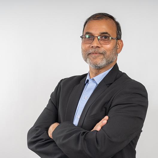 Mohammed Ashraf Mohammad Akther