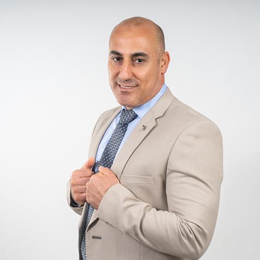Najeh Mohamad Ahmad Al-Oqali