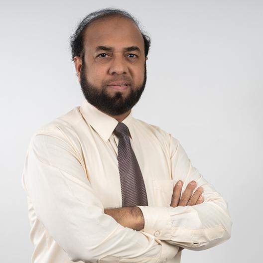 Mohammad Aziz Ahmed