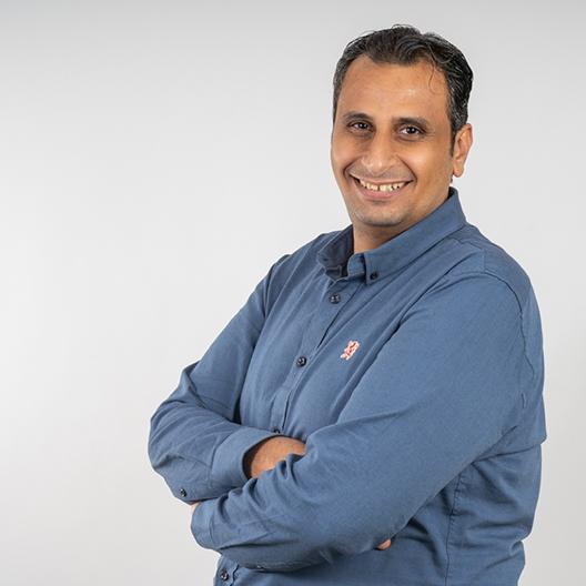Ahmed Mohamed Kamal Warda