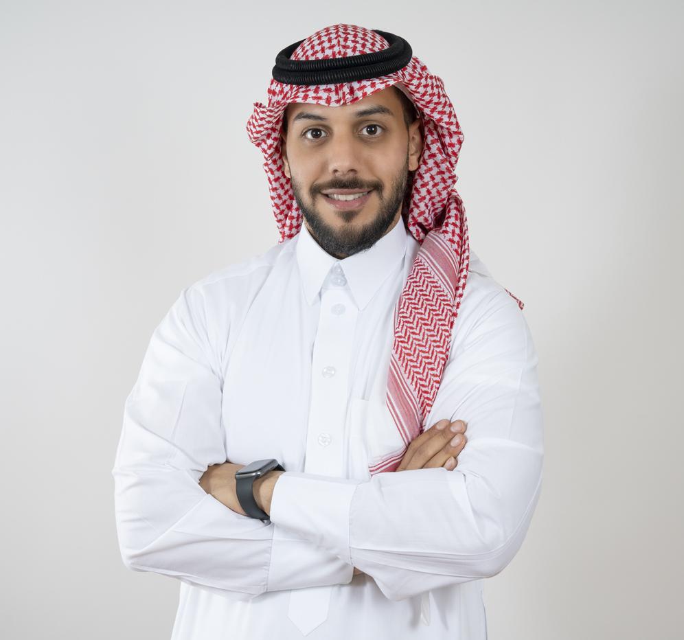 Abdulaziz Omar Saeed AlAmoudi