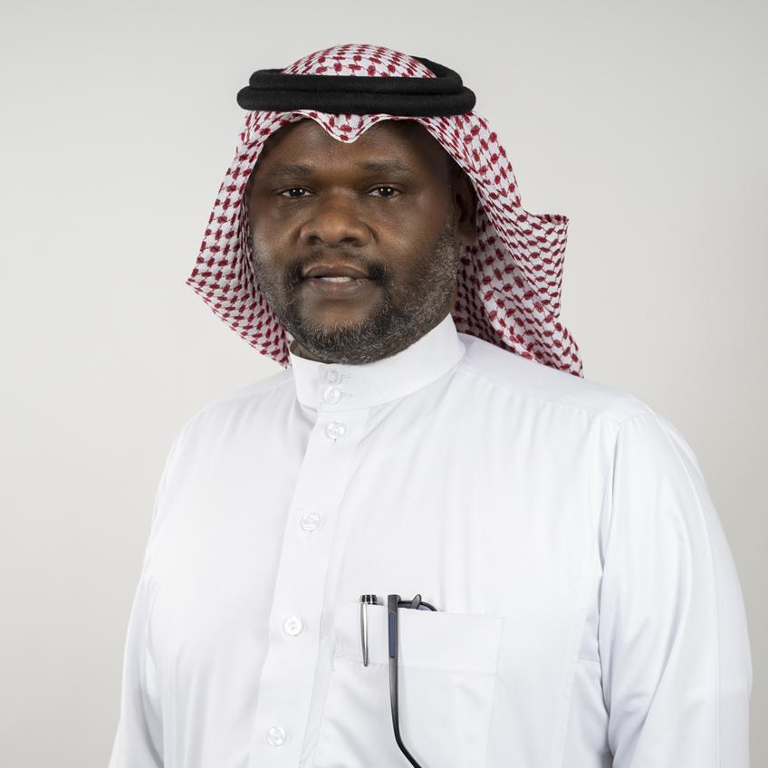 Saeed Al-Subaei