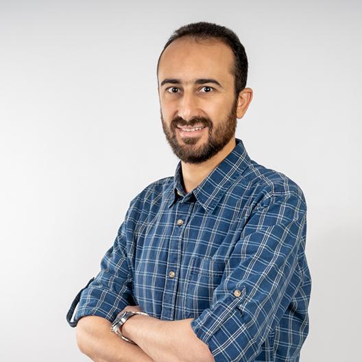 AbdelHakeem Mohammad Al-Refai