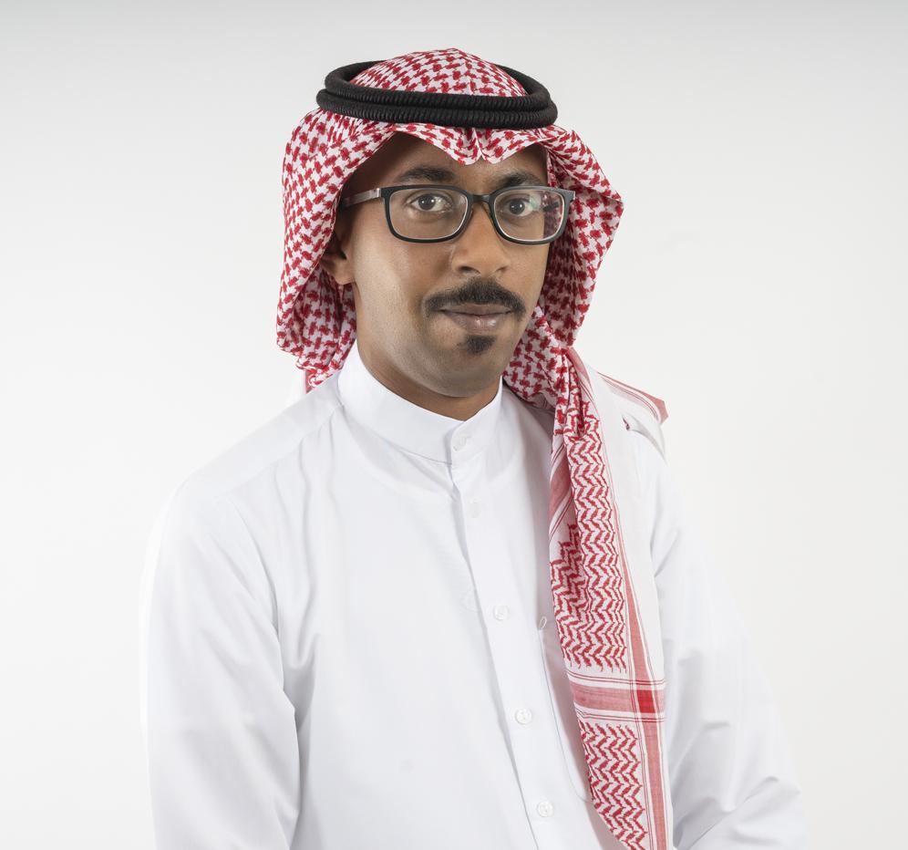 Ahmad Rashid Al-Omairi