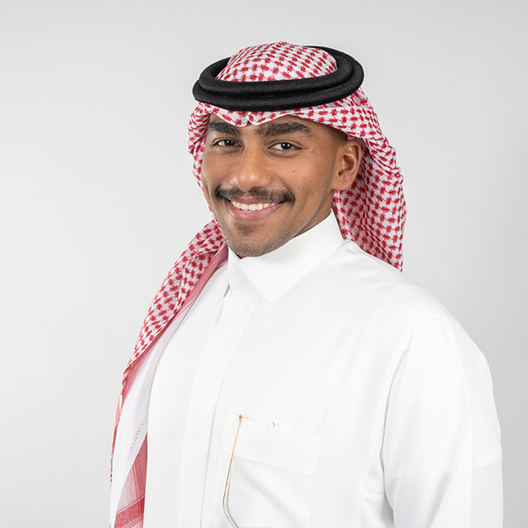 Abdulrahman Hisham Al-Dossary