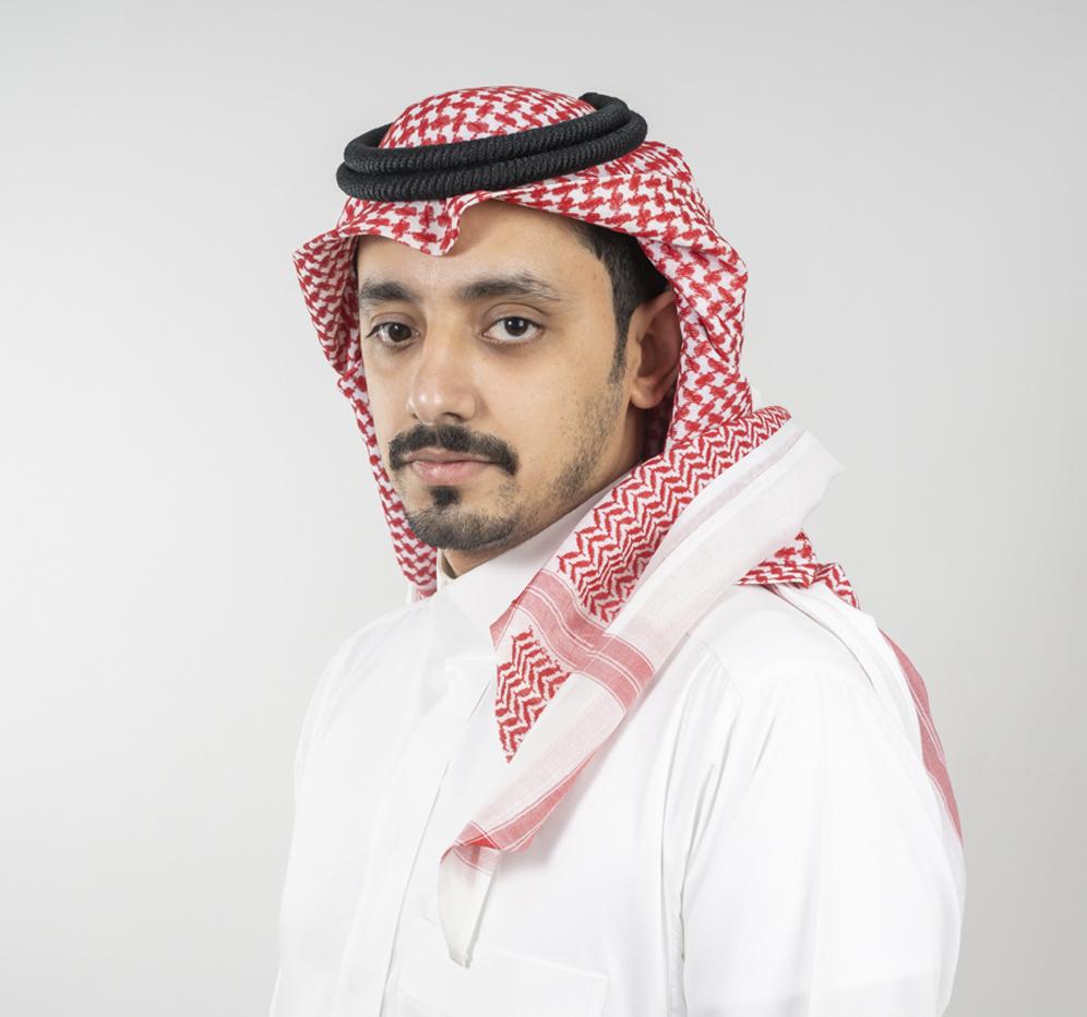 Saeed Al-Qahtani
