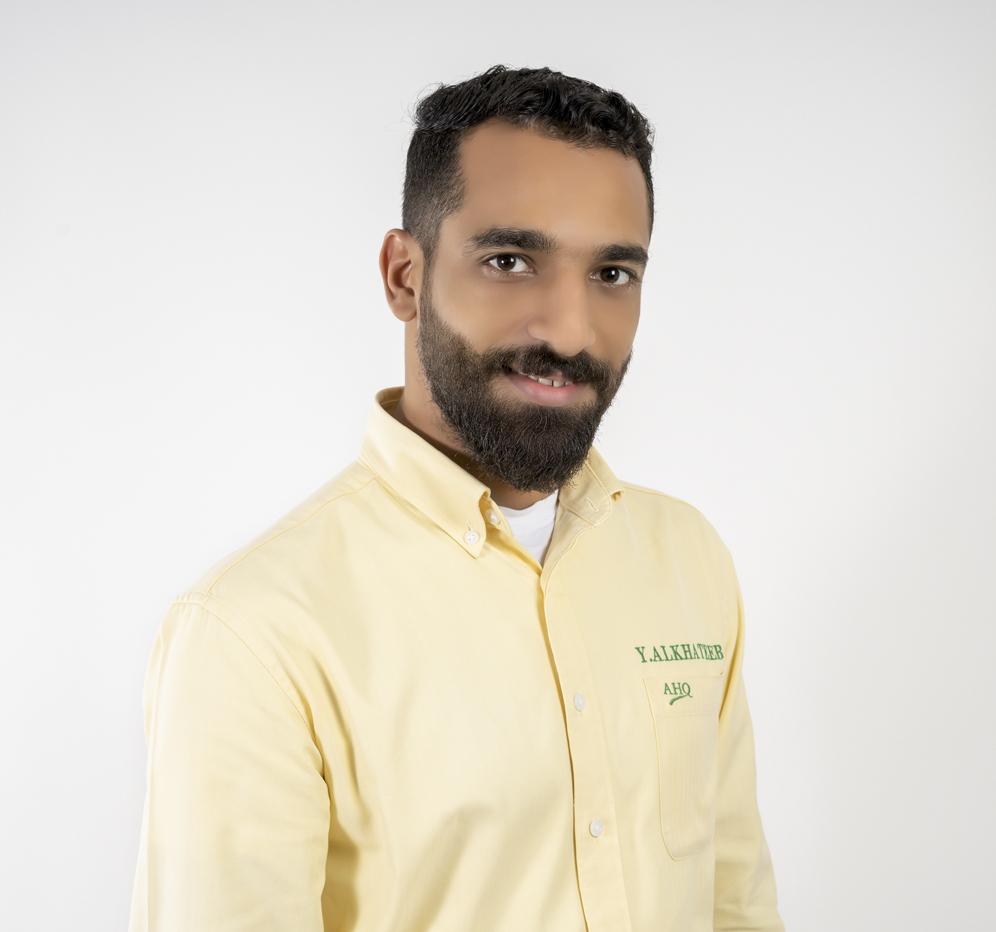 Yousef Khalid Alkhateeb