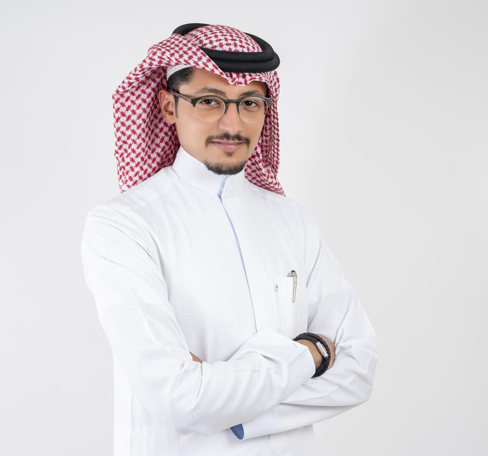 Abdulmalik Tariq Al-Qahtani