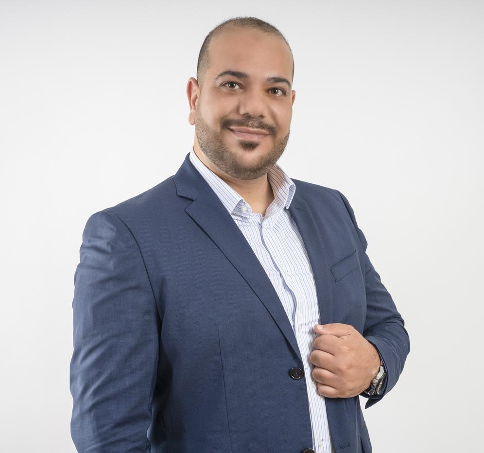 Ahmed Kamel Hamdan