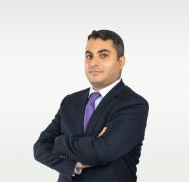 Fares Saleh Al-Refai
