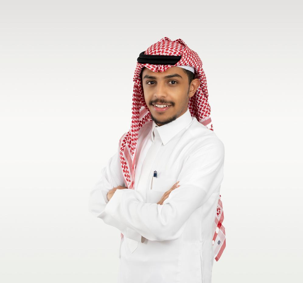 Abdulrahman Al-Saaran