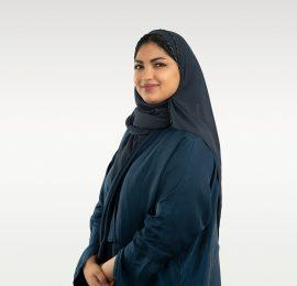 Najla Ahmed Al-Muhaini