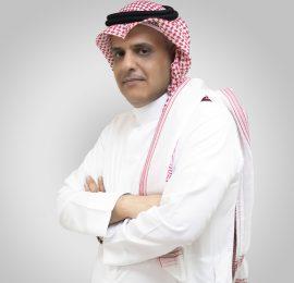 Saleh Ayedh Al-Otaibi