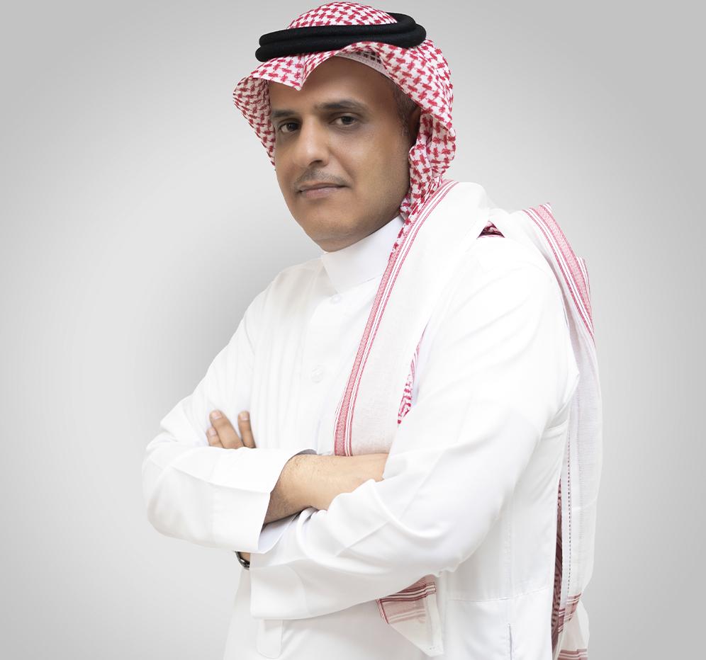 Saleh Al-Otaibi