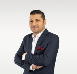 Soliman Mohammed ElBerri